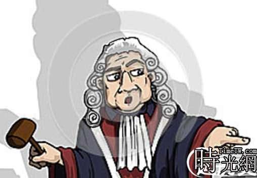 法官被曝上班通姦