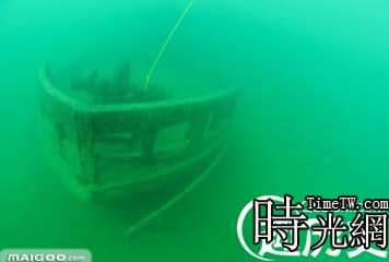 「戈達德」號沉船