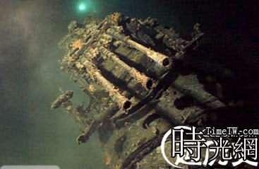 二戰日本「超級潛艦」