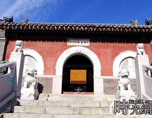 北京娘娘廟